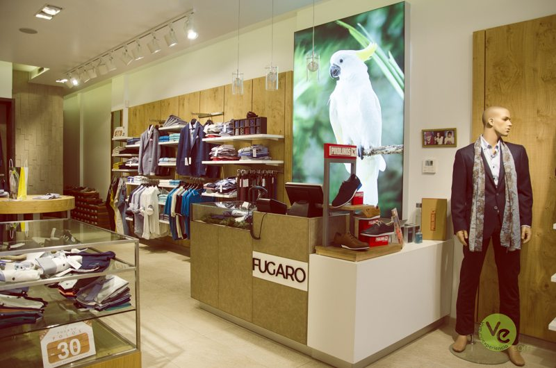 Fugaro Shop